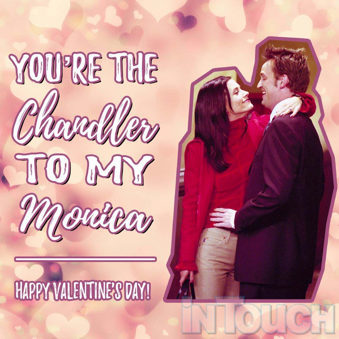 friends valentine's day card 8
