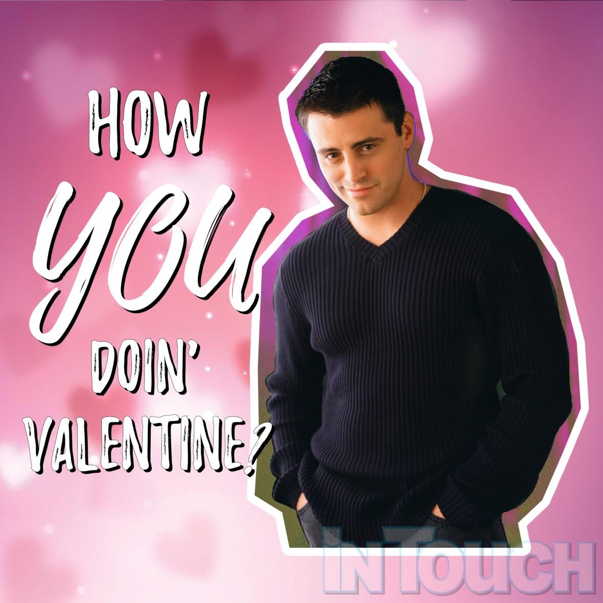 friends valentine's day card 9