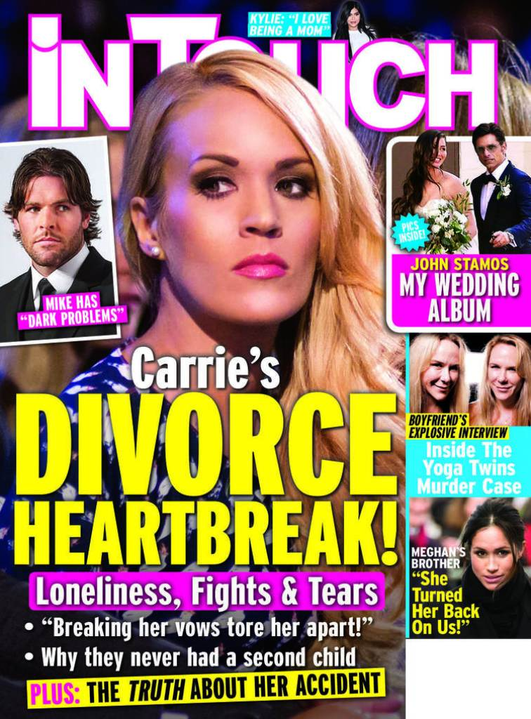 carrie cover