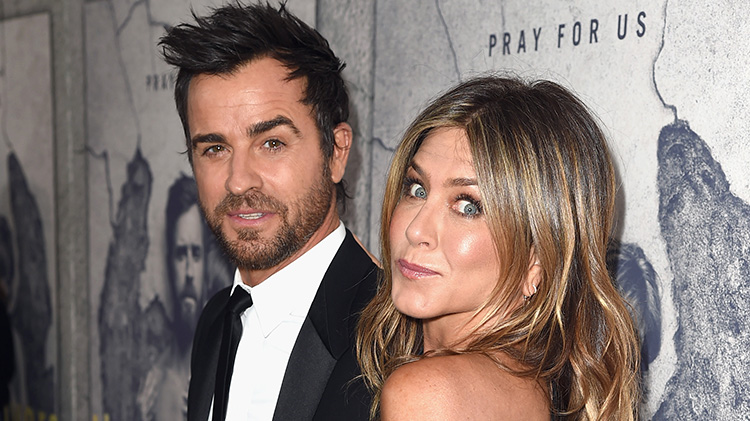 Justin Theroux Gushes Over His 'Fiercely Loving' Ex-Wife Jennifer Aniston on Her Birthday