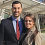 Jeremy Vuolo and Jinger Duggar