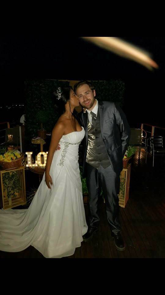 paul and karine wedding, imgur