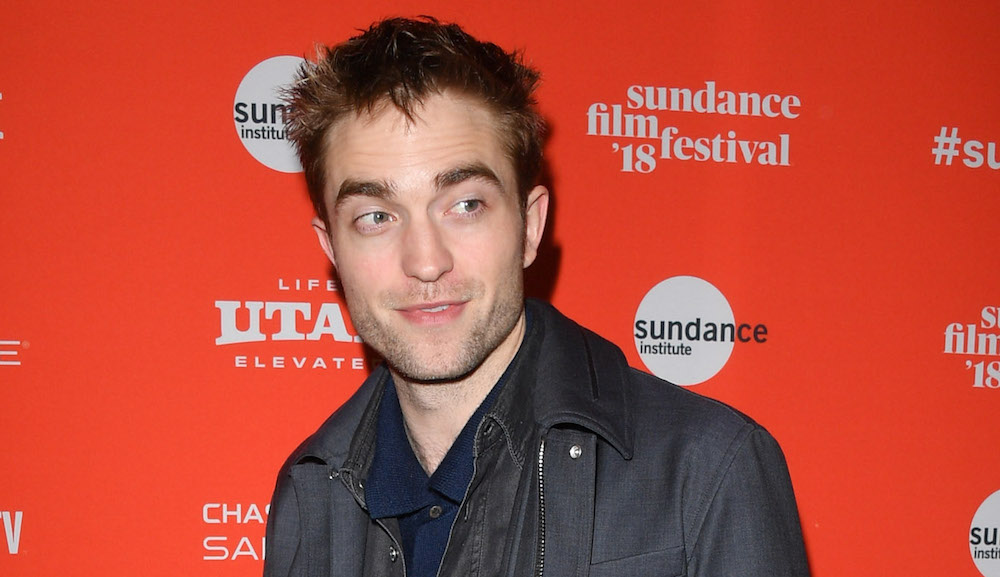 robert pattinson is dating 2018 worlds best hookup site