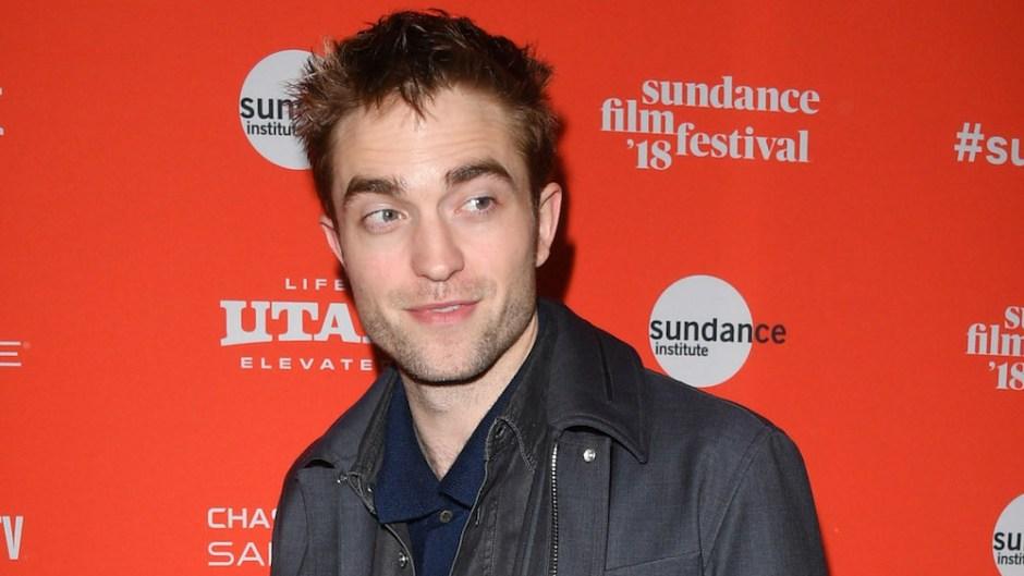 Robert who dated has pattinson Robert Pattinson