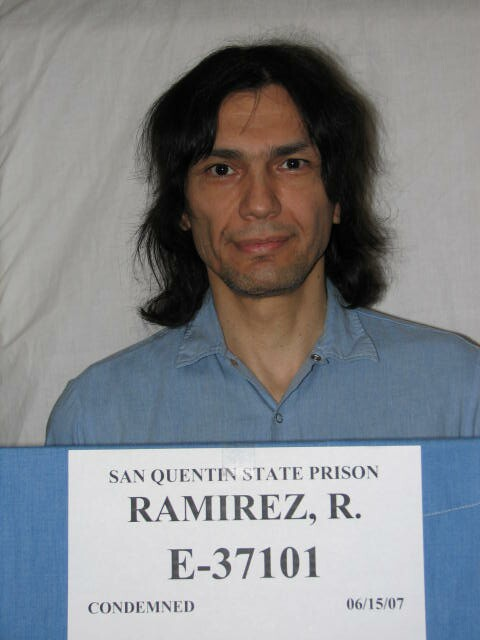 richard ramirez, splash