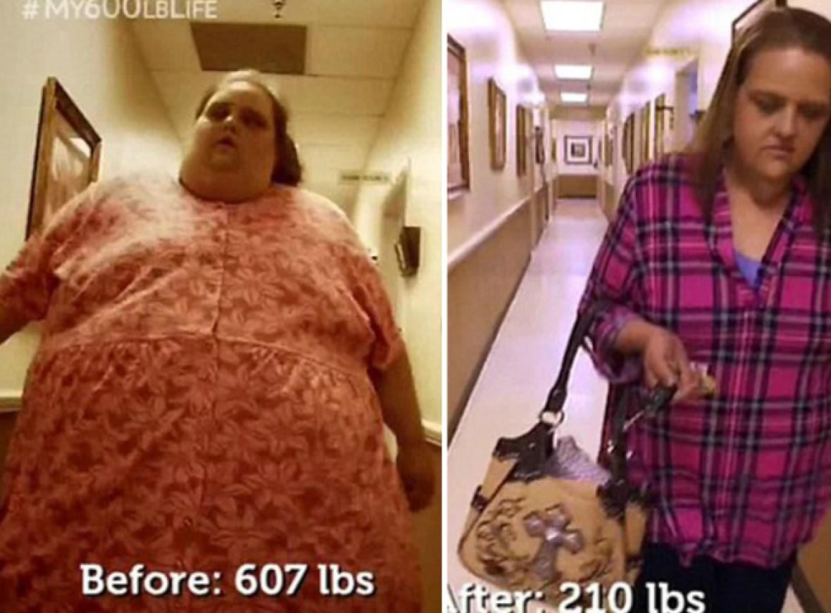 susan 600 lb life