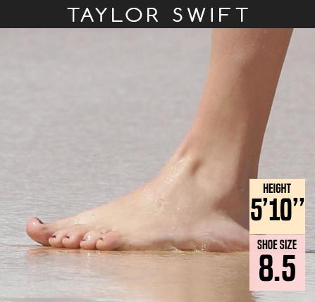 Celebrities pretty feet with 🏆 Meghan Markle