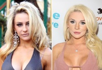 Courtney Stodden at 16 and Today
