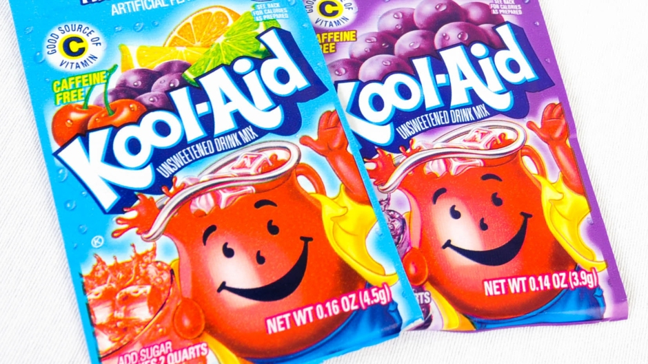 what-does-drink-the-kool-aid-mean