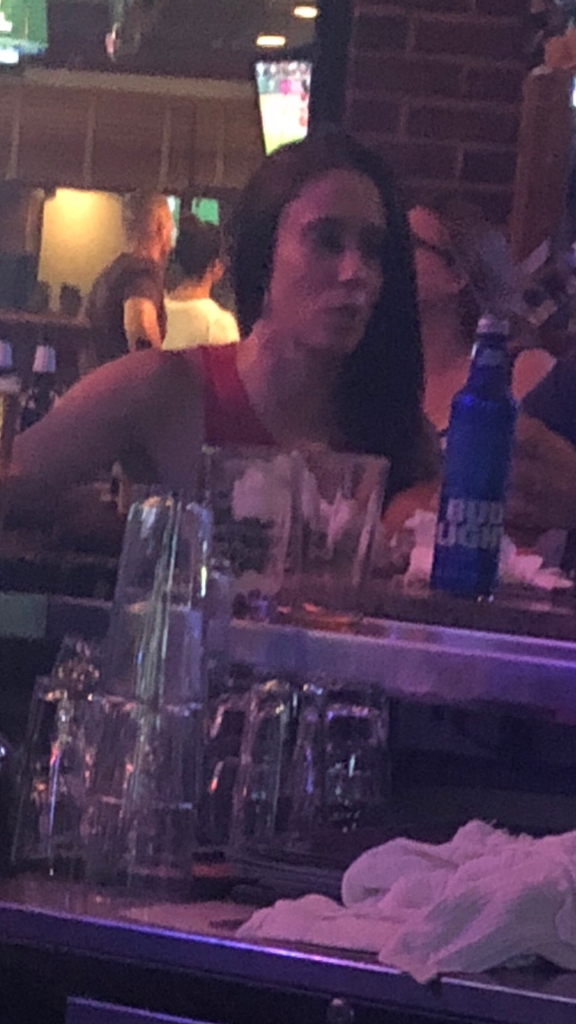 Casey Anthony Partying in West Palm Beach, Florida