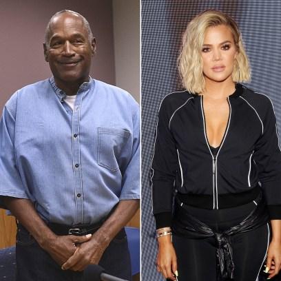 Is O.J. Simpson Khloe Kardashian's Father