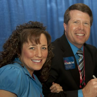 What Do the Duggars Do? Their Jobs, Careers, Professions