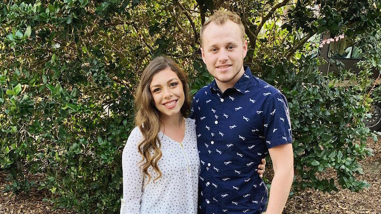 Who Is Lauren Swanson? Josiah Duggar's Wife Is Stylish, Well-Educated and a Total Babe