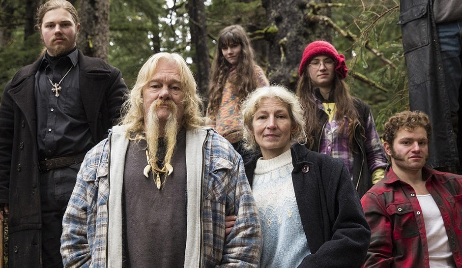 Alaskan Bush People Brown Family Fans Now Know The Show Is Fake