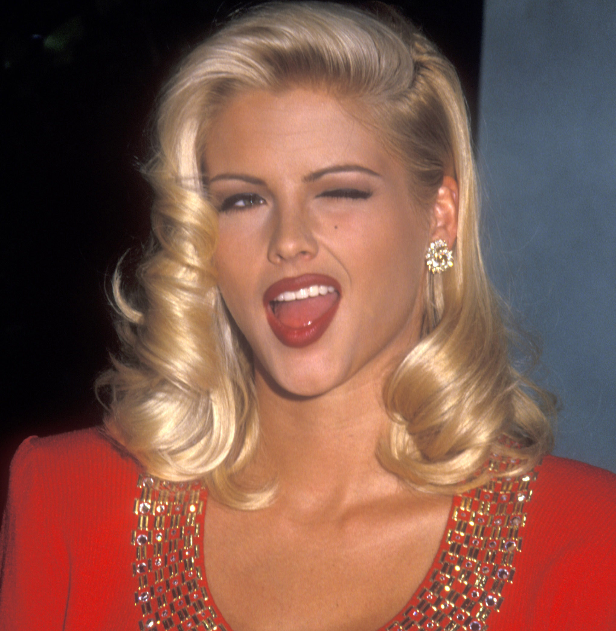 Celebrity Anna Nicole Smith nudes (38 photo), Ass, Is a cute, Selfie, braless 2015