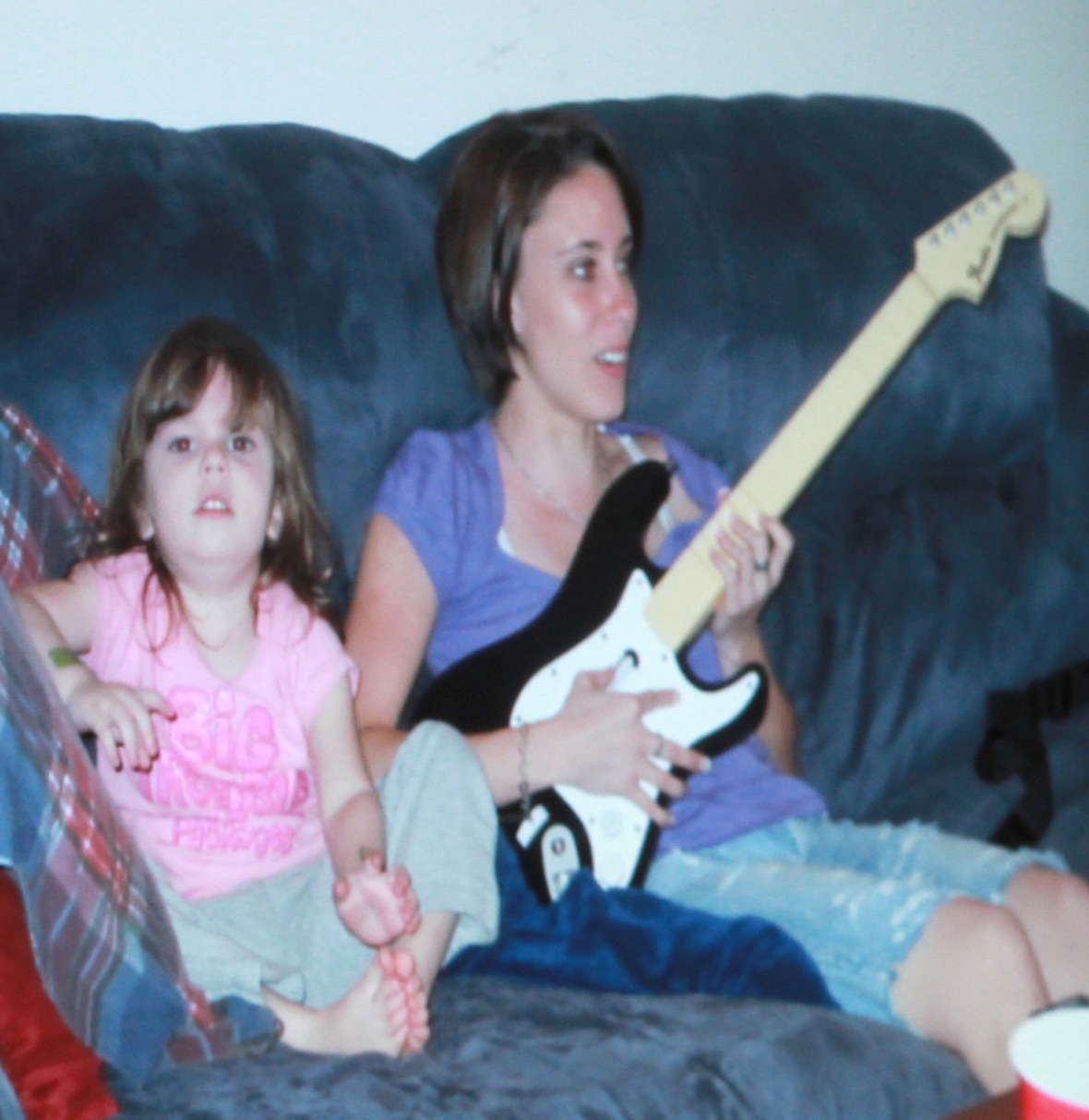 casey anthony caylee anthony getty images