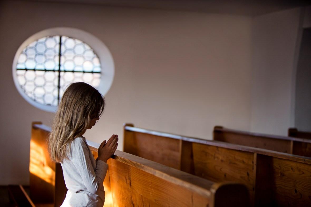church girl ati
