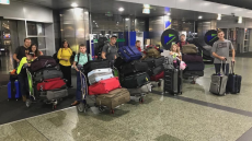 How Do the Duggars Manage Traveling? Not Without the Occasional 'Home Alone' Mishap