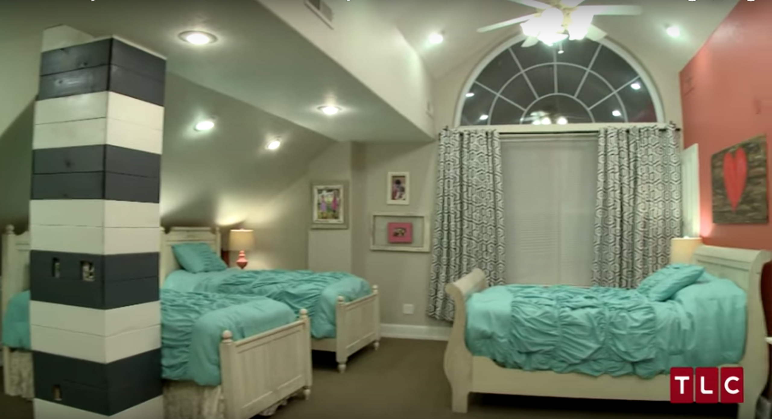 Duggar Home Makeovers Before And After Pics Of Their