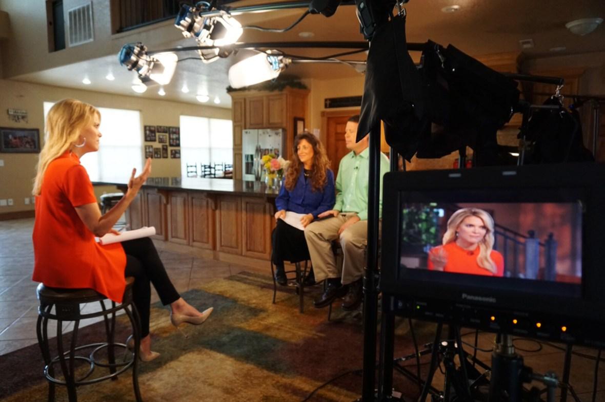 duggars tv interview
