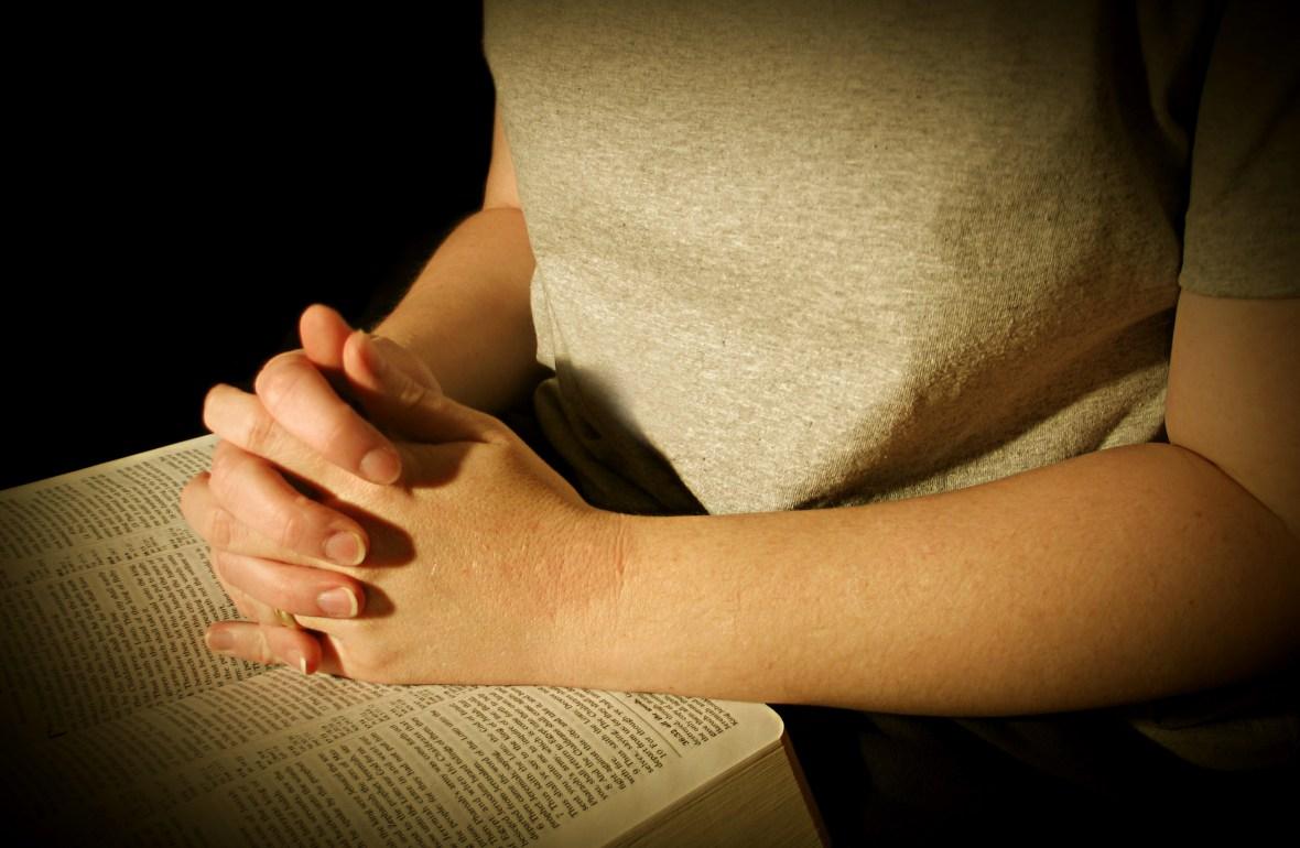 generic bible photo
