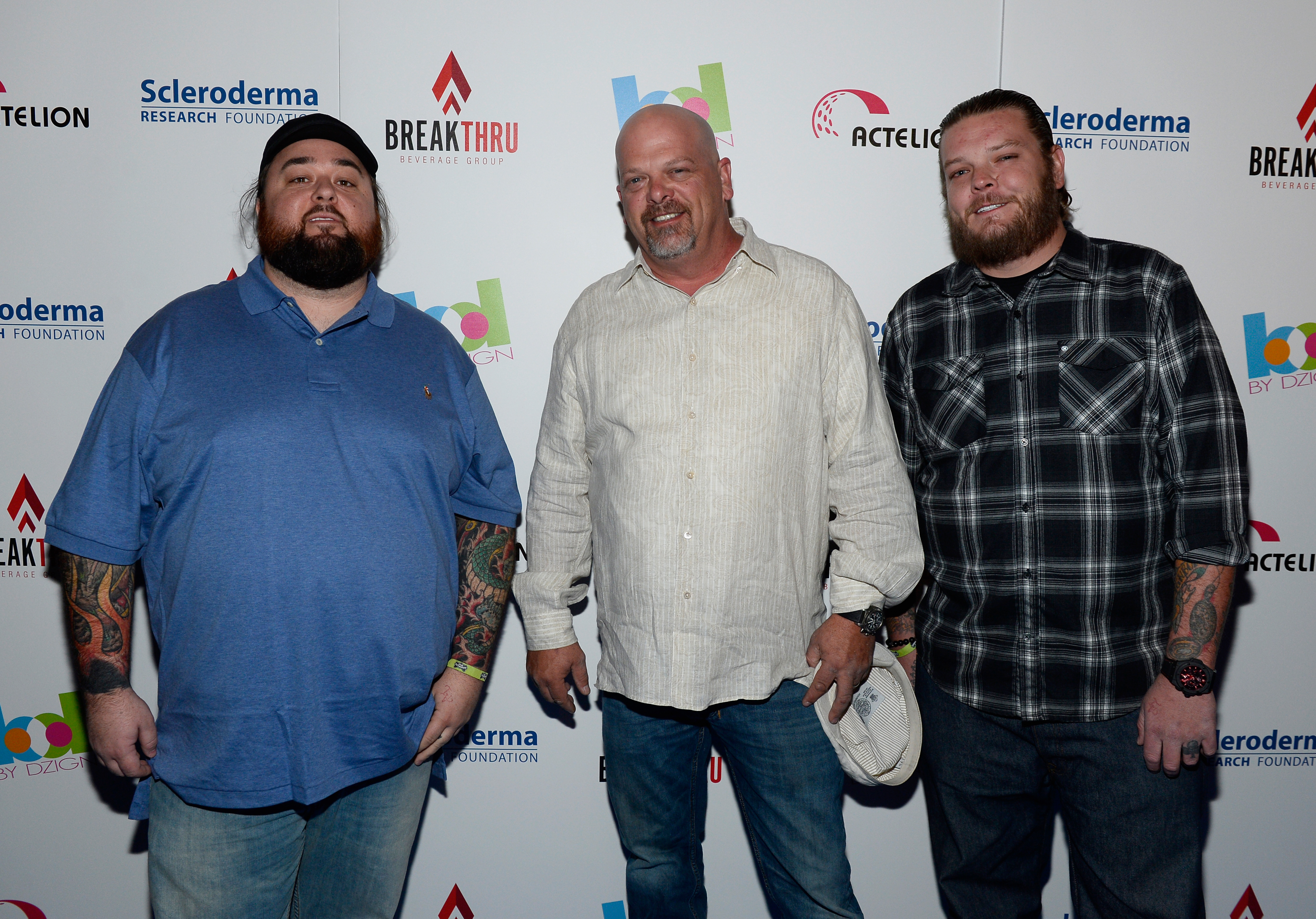 Chumlee russell weight loss