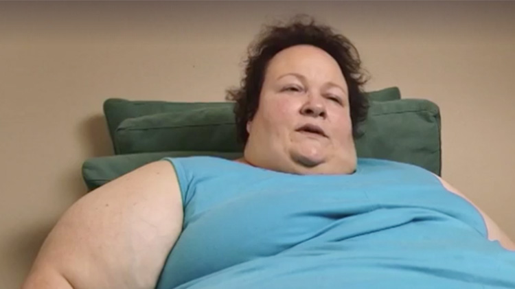 Janine My 600 Lb Life Get An Update On Her Weight Loss Journey