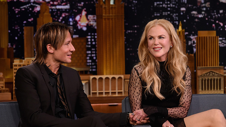Nicole Kidman and Keith Urban Headed for Divorce, According to Friends