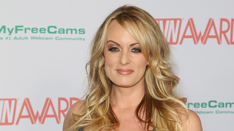 Stormy Daniels 60 Minutes All Of The Most Shocking Details Revealed