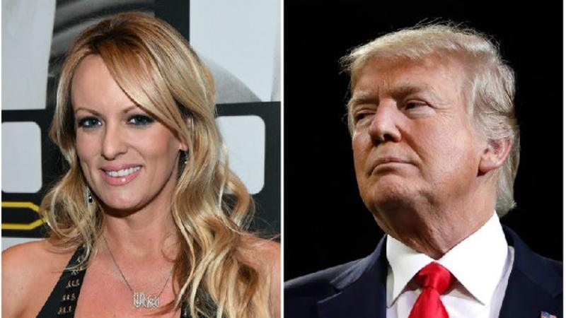 Stormy Daniels' Full Interview: Inside Her Affair With Donald Trump