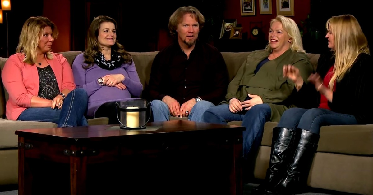 Sister Wives Family Tree: Know The Four Wives And 18 Children