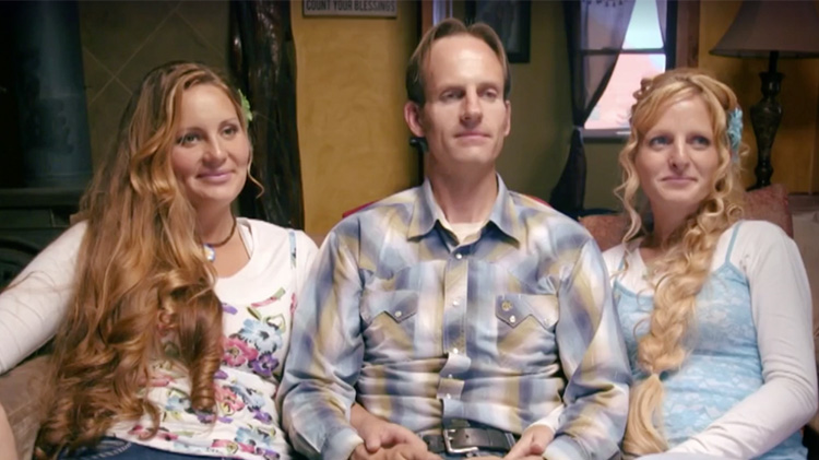 Three Wives One Husband: New TLC Show May Put Polygamist