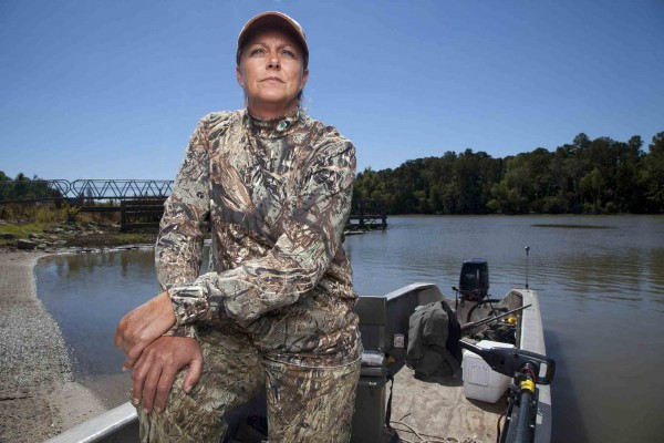 What Happened To Liz On Swamp People Reality Star Talks Season 6 Exit