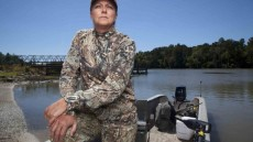 What happened to liz on swamp people