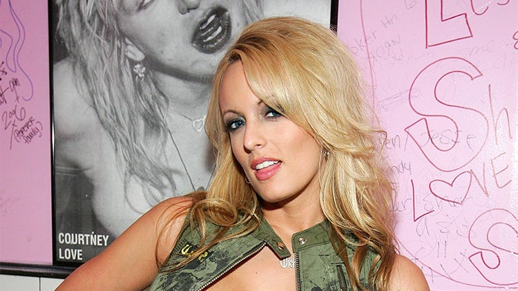 who-is-stormy-daniels