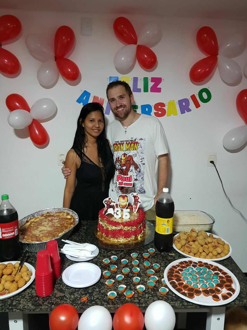 90 day fiance paul karine facebook