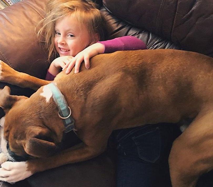 leah messer dog