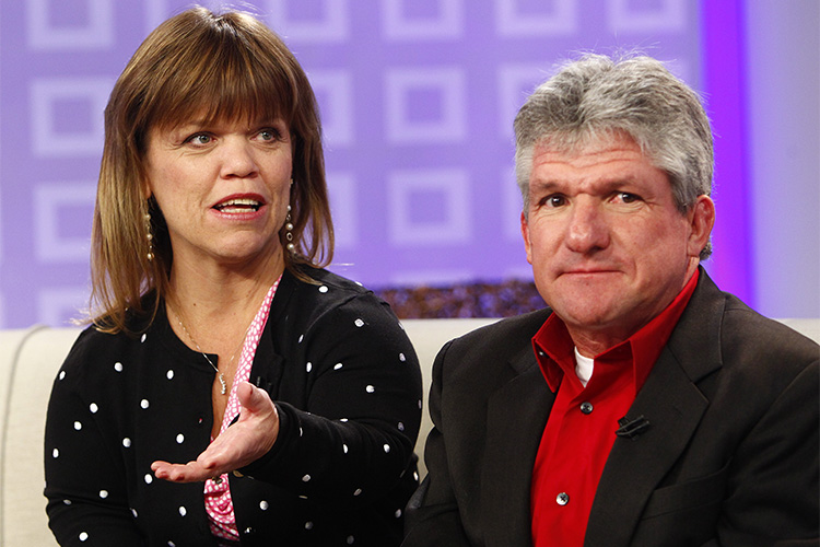 Little People, Big World Divorce: Why Did Amy and Matt Roloff Split?