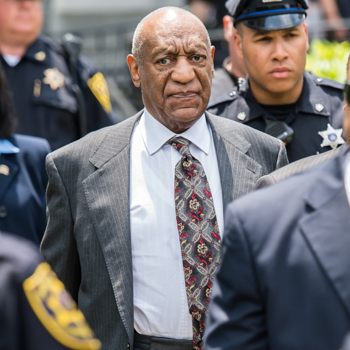 bill cosby getty images