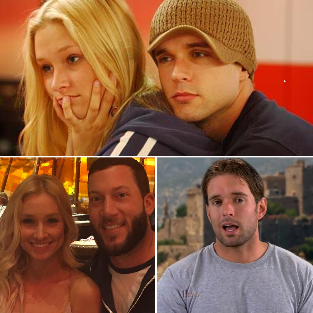 Still Together? 'Real World/Road Rules' Couples Through the
