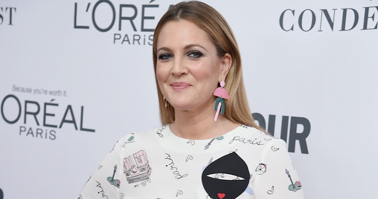Drew Barrymore Hasn't 'Successfully' Dated in 4 Years, But She's Not Sweating It