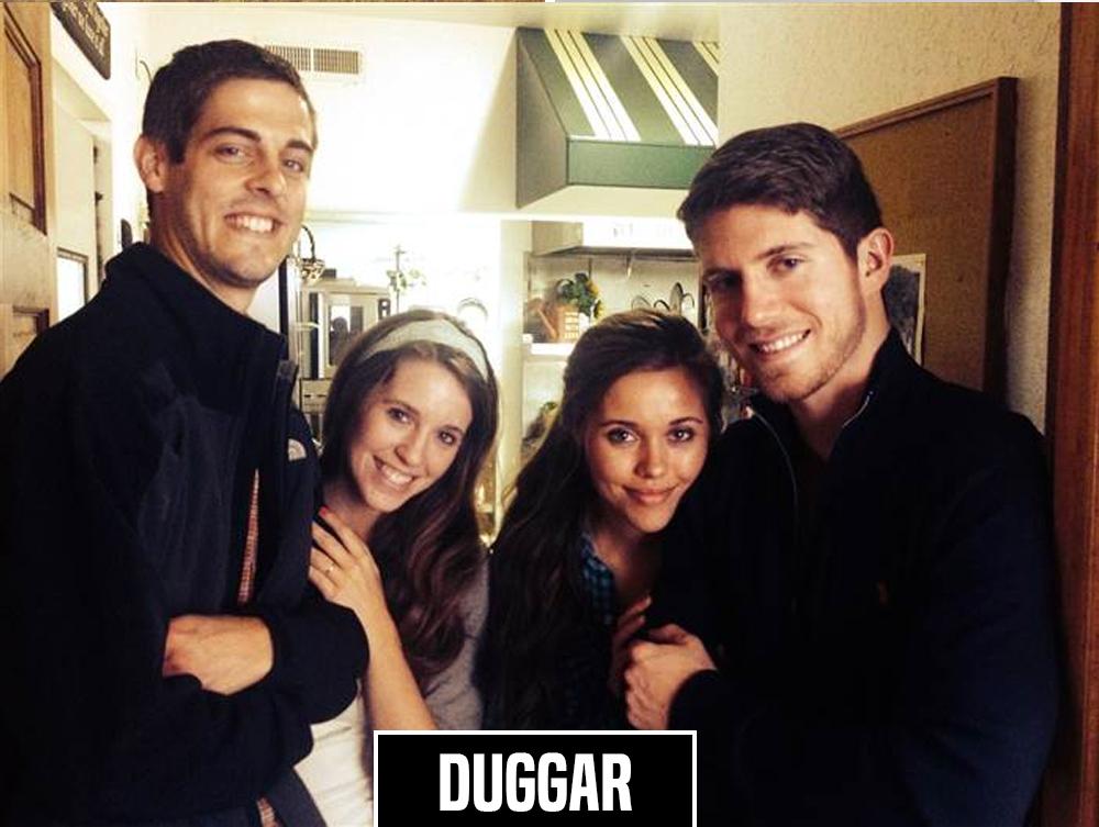 duggar courtship