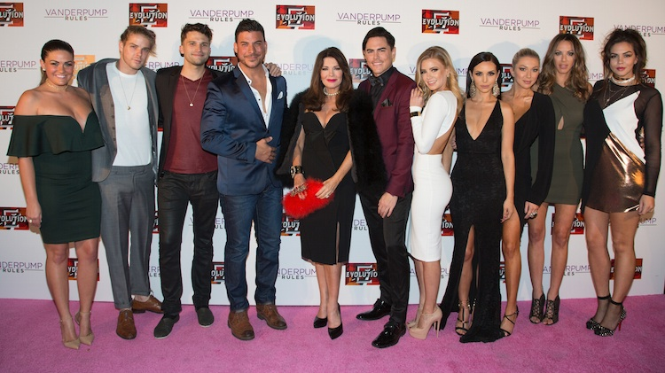 Vanderpump Rules Salary: How Much They Get Paid Per Episode