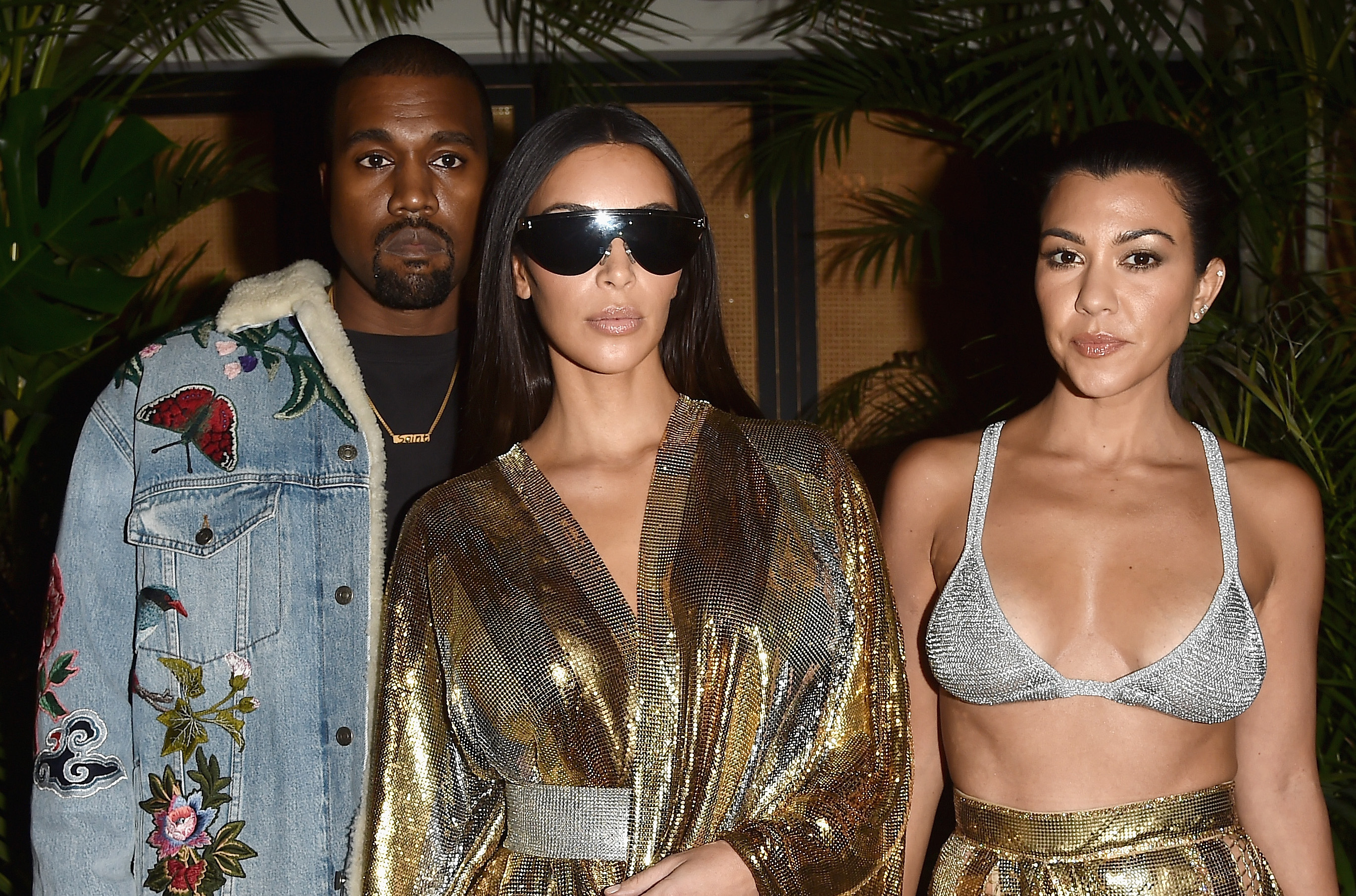 903d652b588d Kanye West Trump Comments  See Celebrity Reactions and Twitter Unfollows
