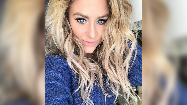 Leah Messer Seemingly Shades Jeremy Calvert And His New