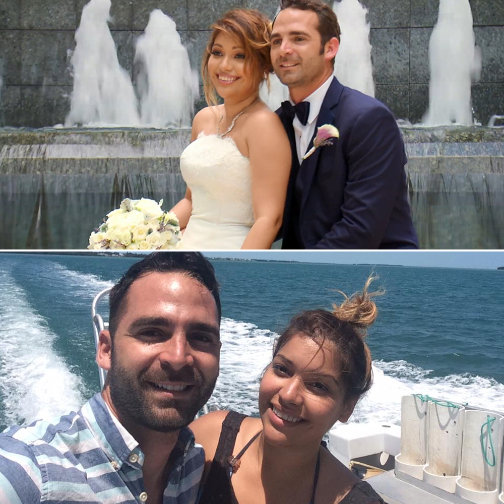 Married at first sight success rate