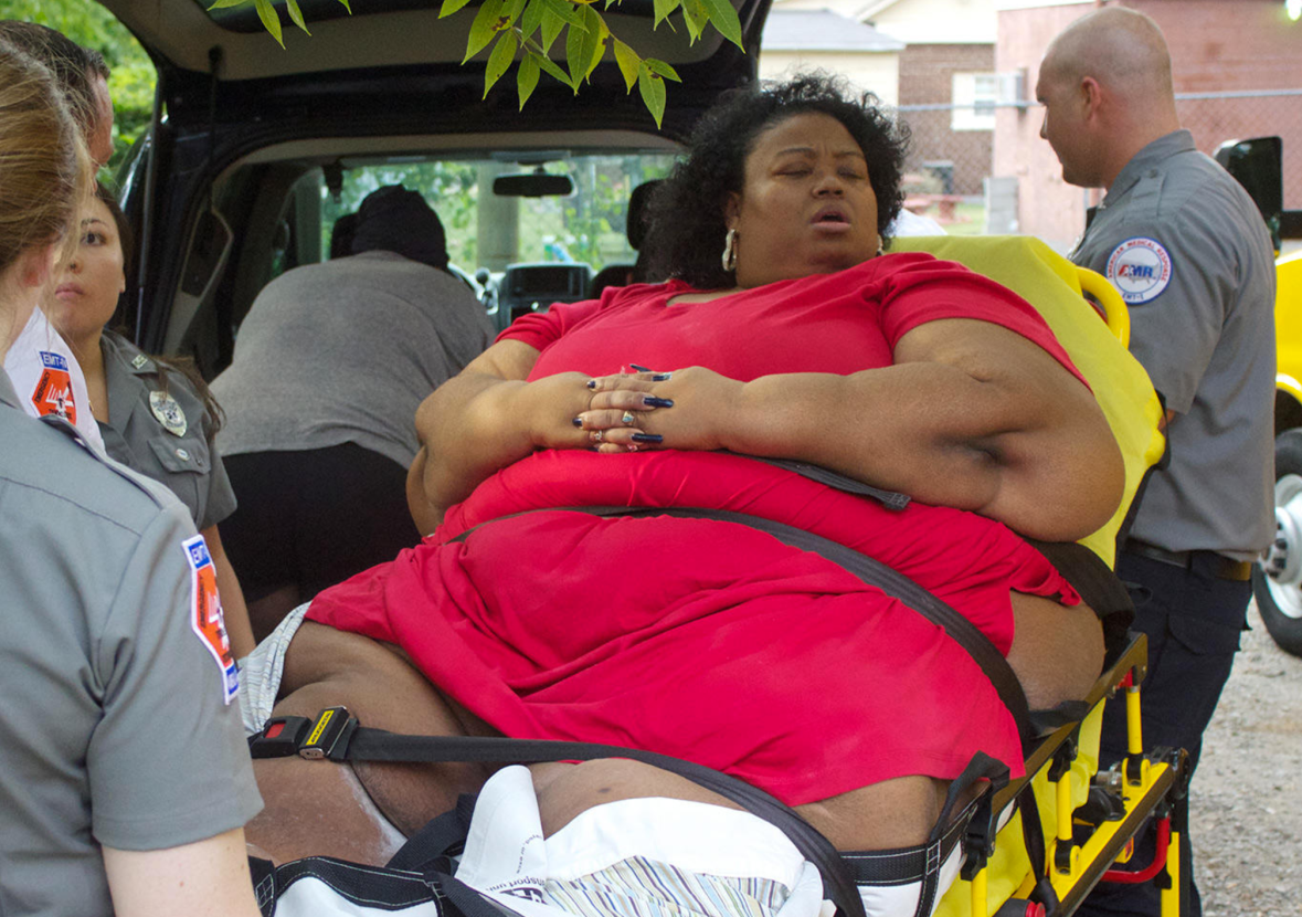 marla 'my 600-lb life' before
