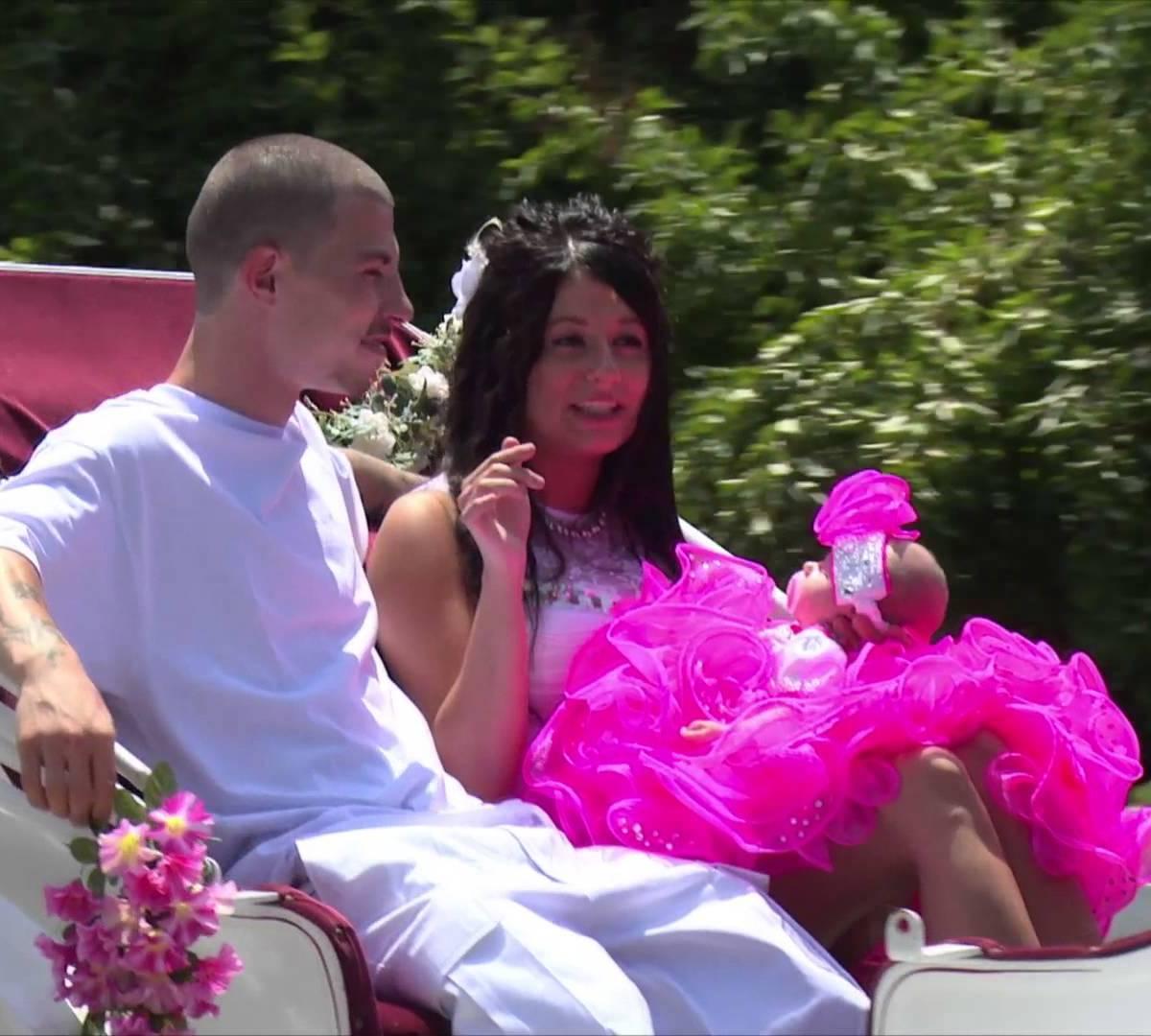 Is My Big Fat American Gypsy Wedding Fake? Uh, Yeah It All Is