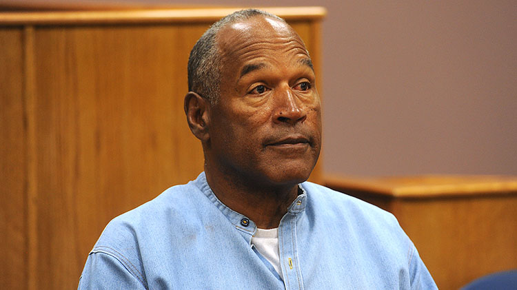 O.J. Simpson's Alleged Murder Plot Sparks New Police Investigation