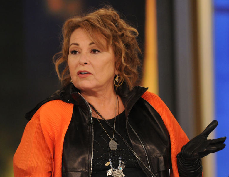 Roseanne Barr Incest TV Star Once Accused Parents Of Sexual